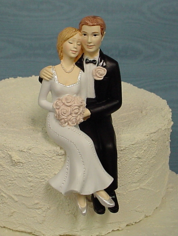 View Wedding Cake Toppers Bride And Groom Sitting Down Png Wedding Ideas