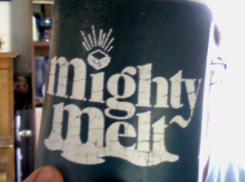mighty melt