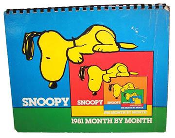 81_Snoopy_calendar