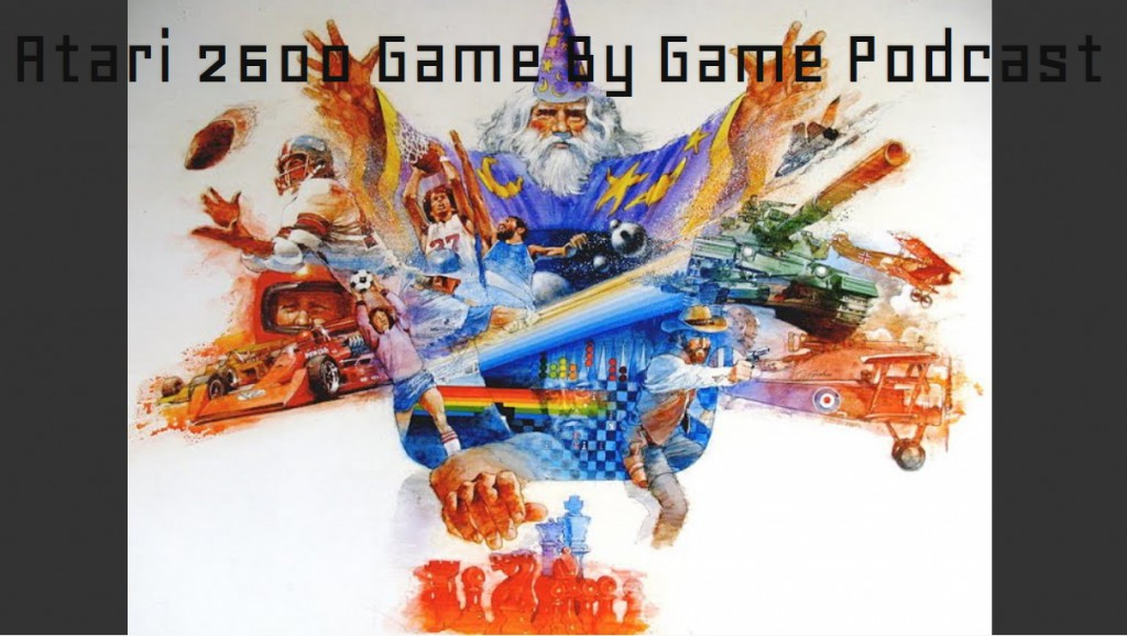 ATARI2600gamebygame
