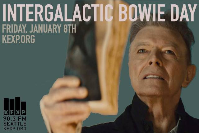bowie day