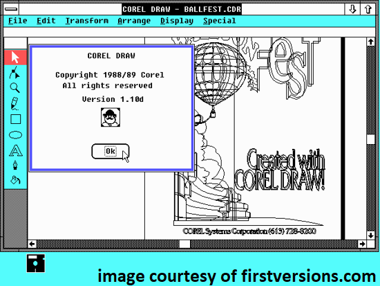 FirstVersions_CorelDRAW-1989-B