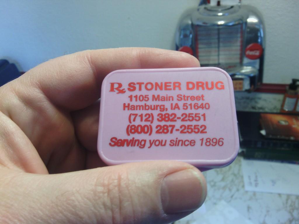 stoner drug