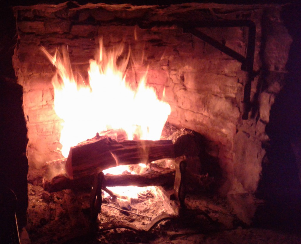fireplaceFIRE