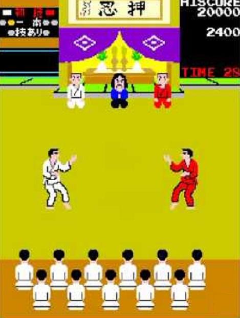 karateDOU