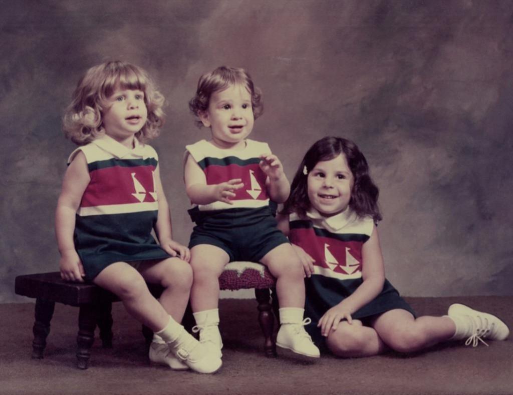 3 little sailers