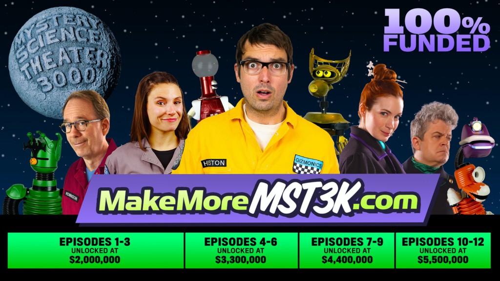 moreMST3K